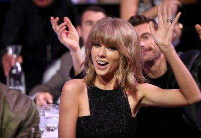 Taylor Swift Just Disappeared From the Internet Sparking New Album Theories