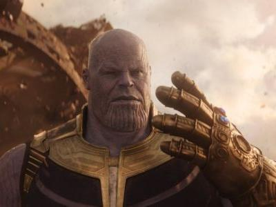 Be Patient, Avengers Fans: You'll Be Watching Infinity War on Netflix Sooner Than You Think