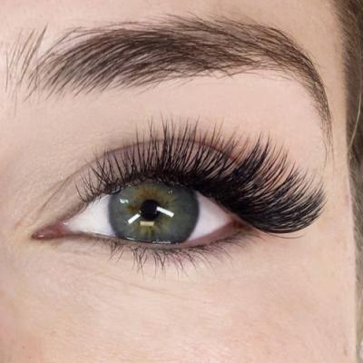 The Most Flattering Lash Extensions to Get, According to Your Eye Shape
