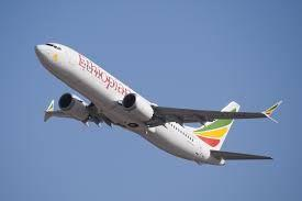 Ethiopian Airlines named 'Best Airline in Africa' for 3rd consecutive year