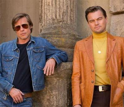 Once Upon A Time in Hollywood Trailer: Tarantino Returns!