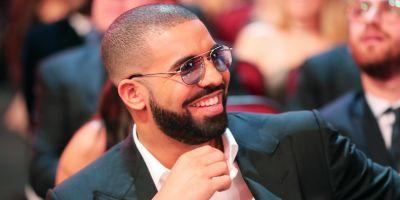 Drake Is the Most Streamed Artist on Spotify in 2016