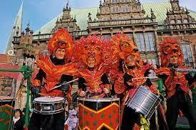 Germany all set to host biggest samba carnival in Bremen