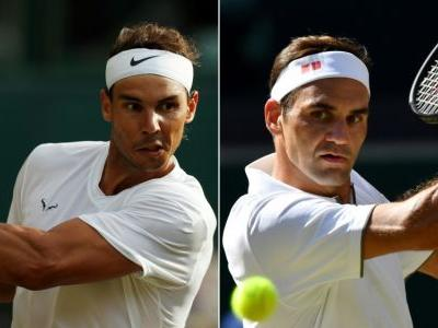 Federer vs Nadal live stream: how to watch Wimbledon 2019 semi-final online from anywhere