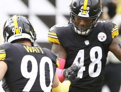 Steelers vs Titans Live: Stream Pittsburgh at Tennessee Game Online