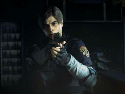 Resident Evil 2 Collector's Edition Announced at San Diego Comic-Con