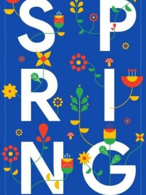 Google's Spring Wallpapers May Indicate Android P's Name
