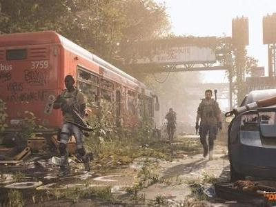 The Division 2 Will Allow Up to 50 Accounts Per Clan and Each Clan Will Have Four Membership Ranks