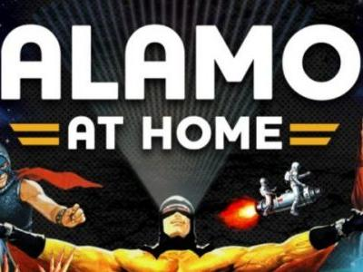 Alamo Drafthouse Expands Virtual Cinema to Bring Terror Tuesday and Weird Wednesday Into Your Home