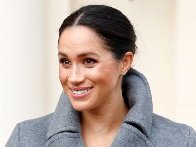Meghan Markle Uses This $33 Brightening Concealer For Radiant Skin
