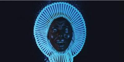 """Hey, Nerds! You Can Pre-Order the New Childish Gambino Album on """"Virtual Reality"""" Vinyl"""