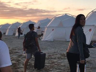 'Fyre' Trailer: Netflix's Documentary About the Music Festival's Legendary Failure