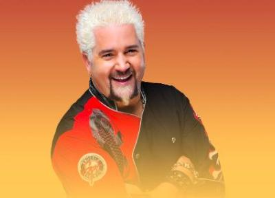 A Quick Review of Guy Fieri's 71-Song Spotify Cookout Playlist