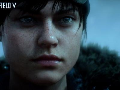 Battlefield 5 Official Single Player Trailer Explores More War Stories