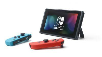 Nintendo Switch Will Not Have Virtual Console At Launch