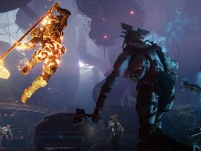Destiny 2: 10 Things You Didn't Know They Cut Before Release