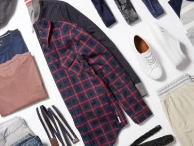 Get Your First Menlo Club Box For Just $25, Plus a Bunch of Free Summer Clothes