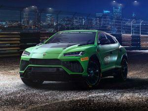 Lamborghini Urus To Get New Hardcore Version Will be More Powerful As Well