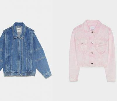 20 Denim Jackets Under $100 That Will Render You The Jean Queen Of Fall Style