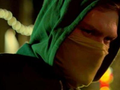 'Iron Fist' Canceled at Netflix, But the Marvel Series May Not Be Dead