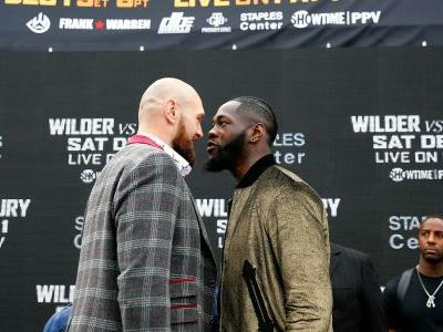 Wilder vs. Fury: Odds, expert pick and how to bet on the fight