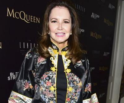 'Southern Charm' star Patricia Altschul spent New Year's Eve in Warsaw