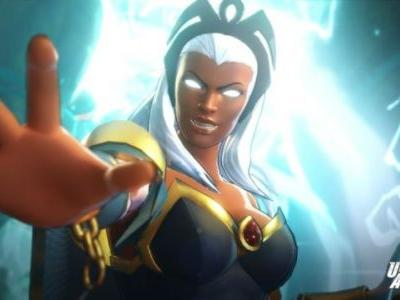 Nintendo Reveals X-Men Focused Trailer For Marvel Ultimate Alliance 3