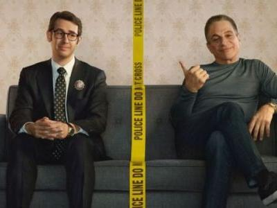 Tony Danza's The Good Cop Canceled by Netflix