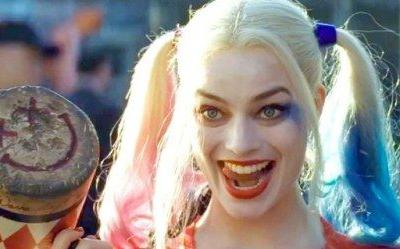 Birds of Prey Finds Its Director, Margot Robbie to Return as