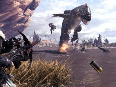 Monster Hunter World - 5 Ways to Improve Your Hunt