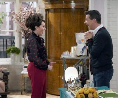 Oh My Cher! Will & Grace Has Already Been Renewed For Season 3