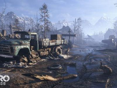 Metro Exodus Will Have A Photo Mode on Day One, Developers Confirm