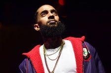 Nipsey Hussle's Family, Girlfriend Lauren London Speak Out On Rapper's Death