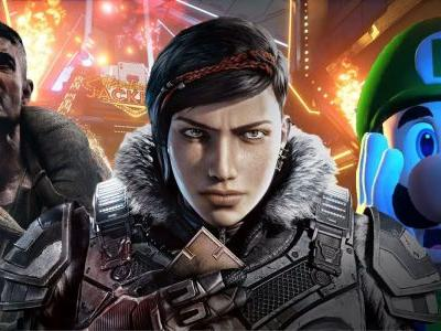 10 Best Co-Op Games of 2019 | Game Rant