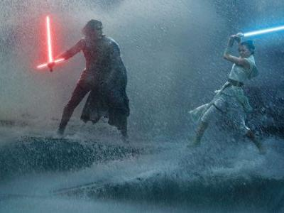 Star Wars 9 Reportedly Ends The Jedi vs. Sith Conflict