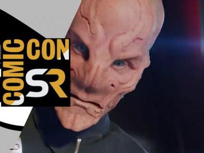 Star Trek Discovery Getting Short-Form Spinoff on CBS All Access