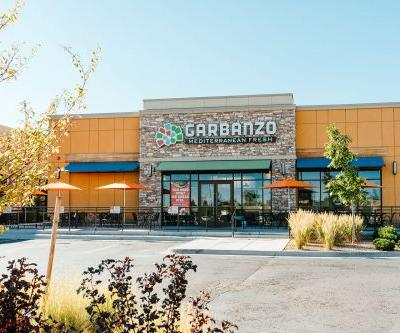 Garbanzo Mediterranean Fresh Signs New Multi-Unit Franchise Deal in Boston