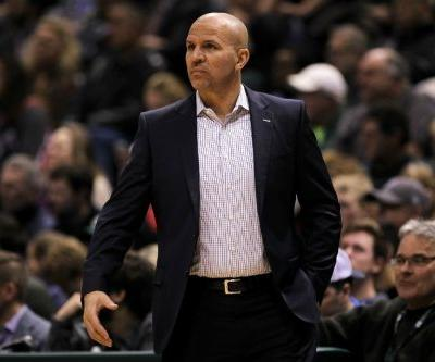 Report: Bucks Players Were Tuning Out Jason Kidd Due To His Demanding Style