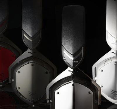 Amazon is running a rare sale on V-Moda wireless headphones - save $50 on a pair today only