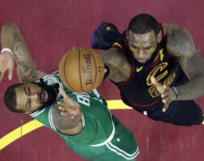 Boston Celtics regroup for LeBron James, Cleveland Cavaliers in pivotal Game 5