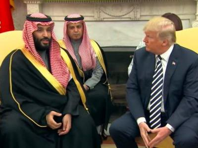Trump Says He Spoke to Saudi King About Missing Journalist, Sending Mike Pompeo to Meet With Salman
