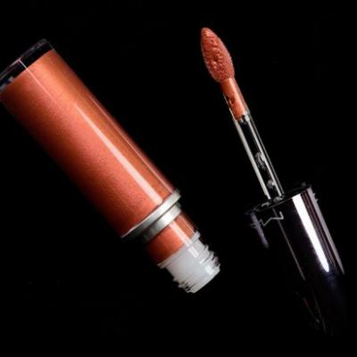 MAC Autumn Russet, Dance All Night, Goldieloxxed Grand Illusion Liquid Lipcolours Reviews & Swatches