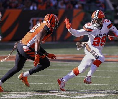 Bengals release starting safety George Iloka
