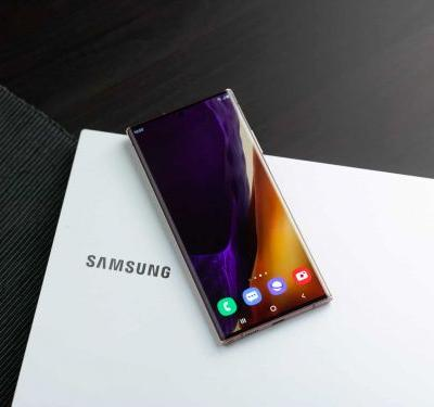 Samsung Expecting Lesser Demand For The Galaxy Note 20 Phones