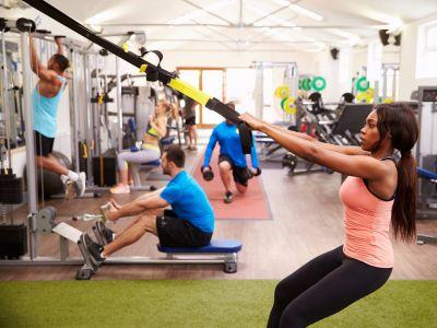 A budget-friendly gym is trouncing $40 boutique fitness classes and luxury gyms alike