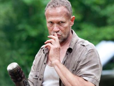 Walking Dead's Michael Rooker to Star in Post-Apocalyptic Monster Problems