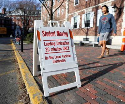 Study: Colleges need to test for coronavirus frequently to keep campuses open this fall