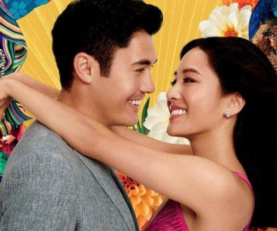 'Crazy Rich Asians' Tops Weekend Box Office With $34 Million USD