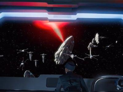 Disney Releases Three New Teasers For Star Wars: Galaxy's Edge
