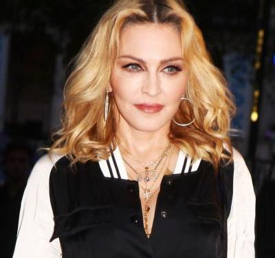 Madonna Replies To Butt Implant Rumors - & Can We Leave This BS In 2018?